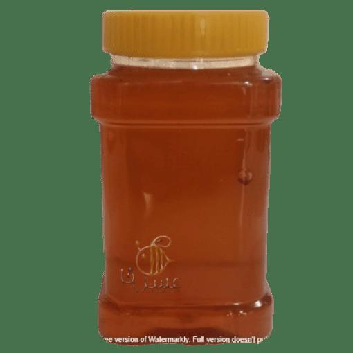 عسل چند گیاه