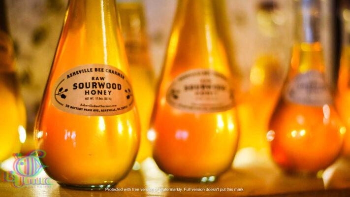 بهترین عسل دنیا